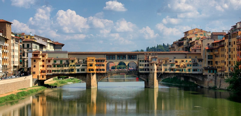 Discover Florence in Italy - Rolling Hills Francesco Conforti